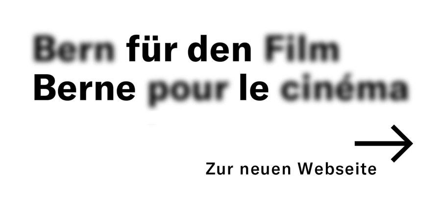 Logo Bern für den Film